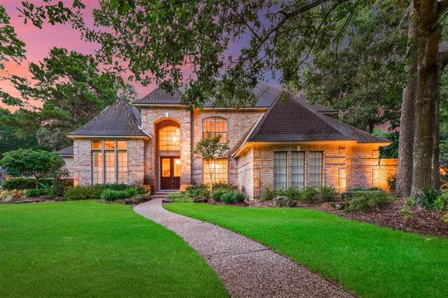 2102 Hickory Park Drive, Kingwood, TX 77345 (MLS #23371604) :: The Property Guys