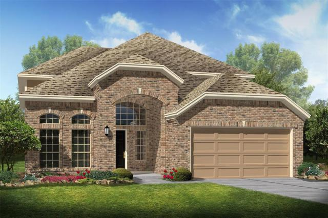 2723 Brighton Willow Way, Katy, TX 77494 (MLS #23373363) :: Giorgi Real Estate Group