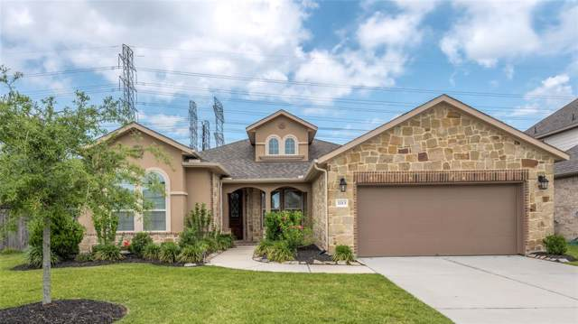 2213 Trocadero Lane, League City, TX 77573 (MLS #23379487) :: Ellison Real Estate Team