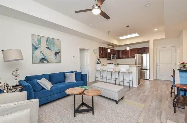 1207 Grand West Blvd 1C, Katy, TX 77449 (MLS #23381239) :: Caskey Realty