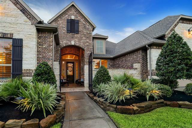 16907 E Caramel Apple Trail, Cypress, TX 77433 (MLS #23382990) :: The Heyl Group at Keller Williams