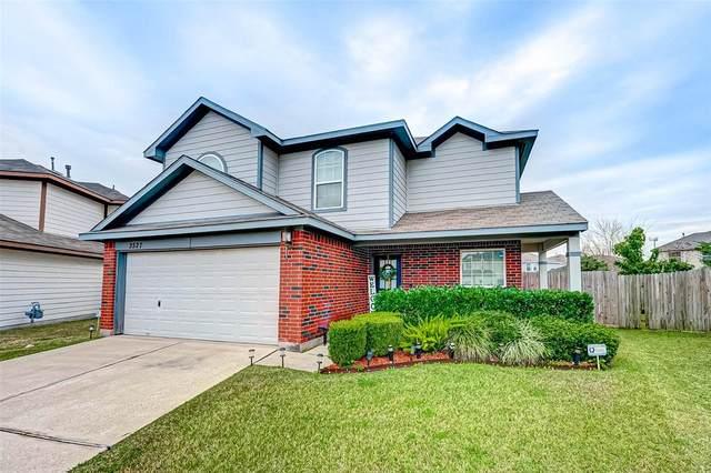 3527 Gray Ridge Court, Houston, TX 77082 (MLS #23384153) :: Ellison Real Estate Team