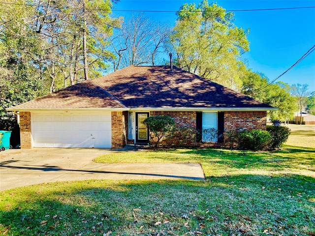 149 Thunderbird Drive, Conroe, TX 77304 (MLS #23384185) :: Area Pro Group Real Estate, LLC