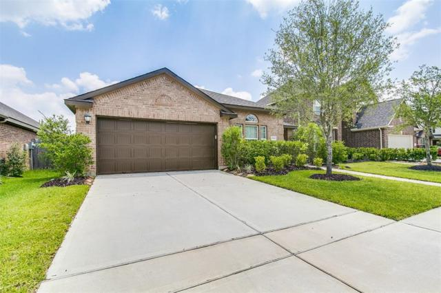 18114 Golden Falls Lane, Spring, TX 77379 (MLS #23386191) :: Giorgi Real Estate Group