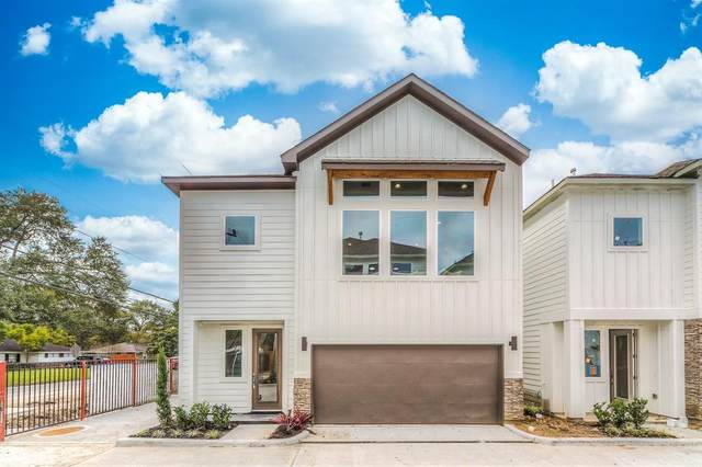 9414 Campbell Road E, Houston, TX 77080 (MLS #23388220) :: The Queen Team
