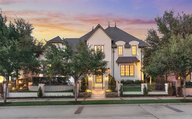 2612 Timberloch Place, The Woodlands, TX 77380 (MLS #23390131) :: Caskey Realty