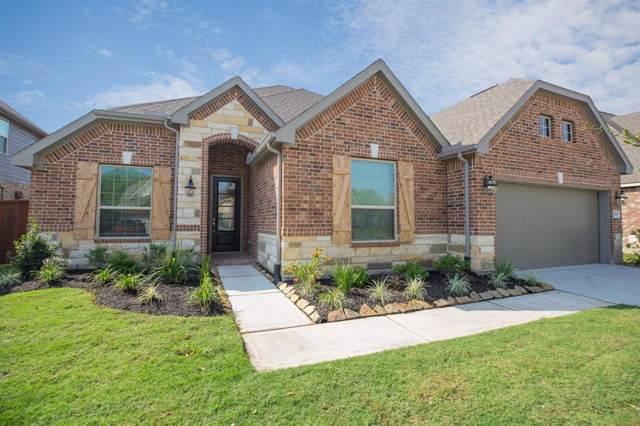 3638 Pasteur Lane, Iowa Colony, TX 77583 (MLS #23391675) :: Texas Home Shop Realty
