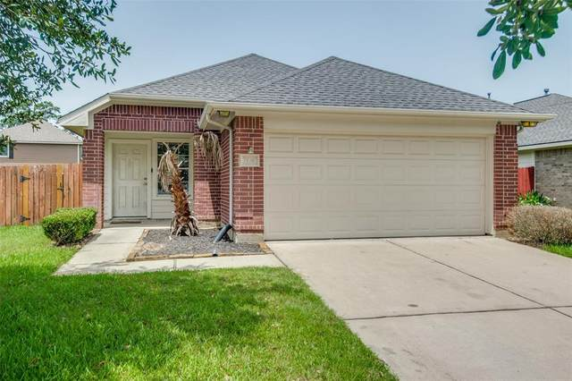 1416 Sycamore Leaf Way, Conroe, TX 77301 (MLS #23394716) :: The SOLD by George Team