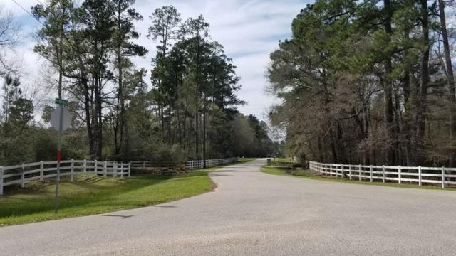 9104 Woodlane, Magnolia, TX 77354 (MLS #23396391) :: Giorgi Real Estate Group