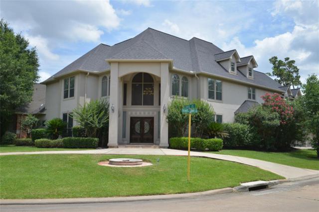 16206 Lobo Lane, Spring, TX 77379 (MLS #23397021) :: Texas Home Shop Realty