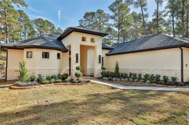 40802 Rolling Forest Drive, Magnolia, TX 77354 (MLS #23397465) :: The Andrea Curran Team powered by Styled Real Estate