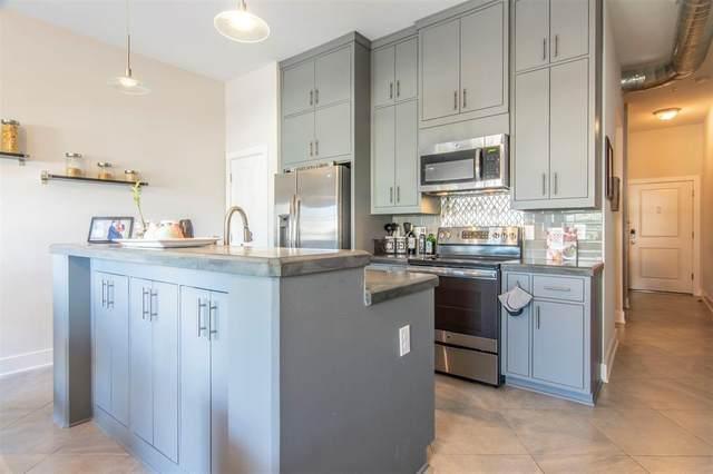 1011 Studemont Street #103, Houston, TX 77007 (MLS #23398000) :: Green Residential