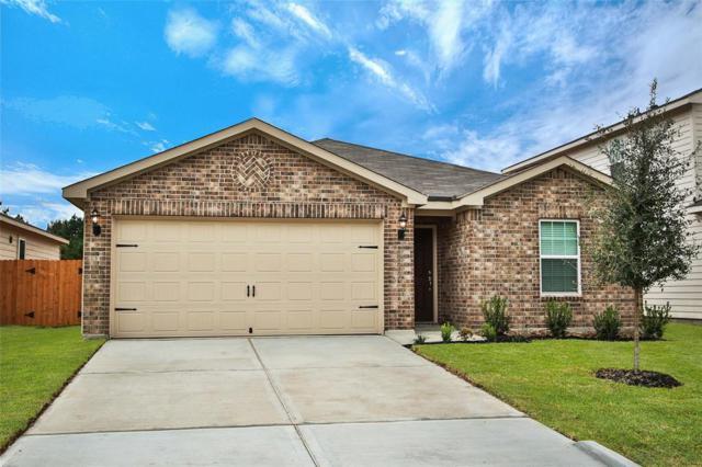 11110 Hillside Creek Drive, Humble, TX 77396 (MLS #23398070) :: The Heyl Group at Keller Williams