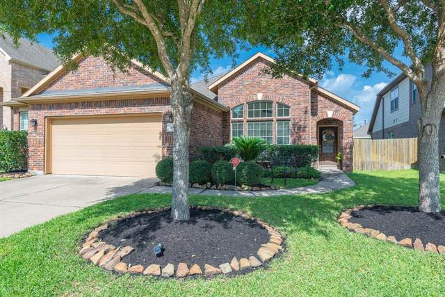 26611 Linden Mill Court, Katy, TX 77494 (MLS #23399418) :: The Home Branch