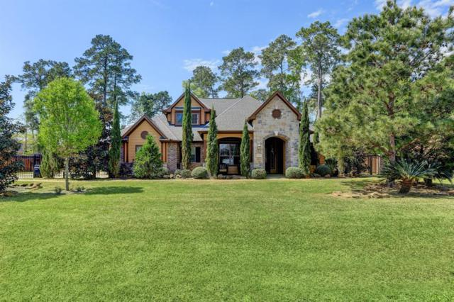 13220 Misty Sage Drive, Conroe, TX 77302 (MLS #23399497) :: Texas Home Shop Realty