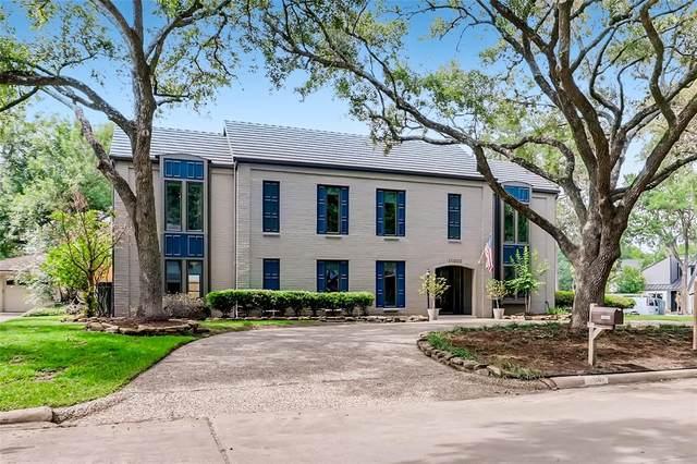 11002 Riverview Drive, Houston, TX 77042 (MLS #23400101) :: The Parodi Team at Realty Associates