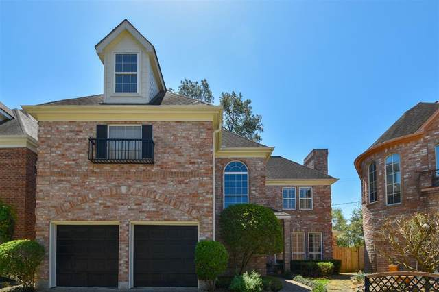 1215 Hunters Park Way, Houston, TX 77055 (MLS #23403379) :: Ellison Real Estate Team
