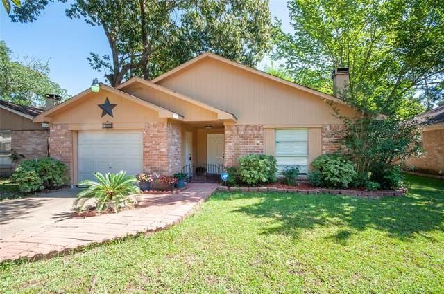 28646 Lochlevan Court, Huffman, TX 77336 (MLS #23405066) :: Texas Home Shop Realty