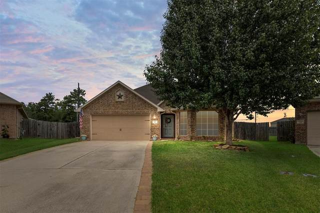 115 Hillandale Court, Magnolia, TX 77354 (MLS #23405477) :: Michele Harmon Team