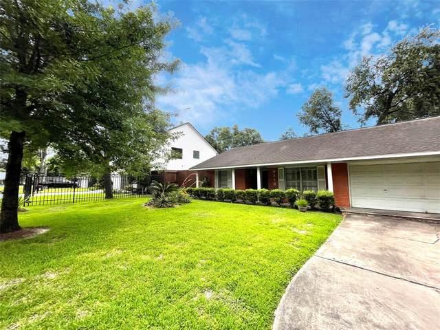 9313 Pecos Street, Houston, TX 77055 (MLS #23411867) :: The Parodi Team at Realty Associates