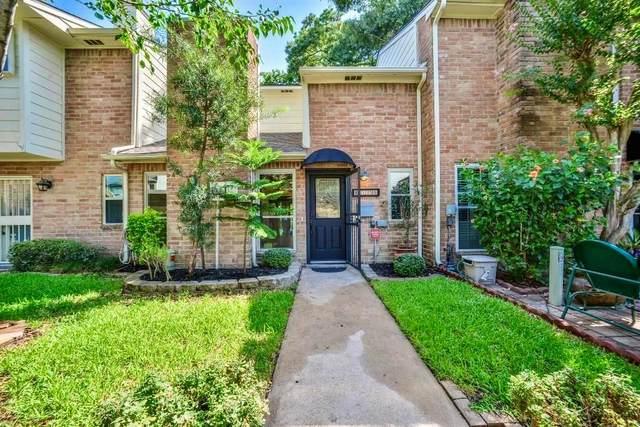 775 Worthshire Street, Houston, TX 77008 (MLS #23413578) :: Guevara Backman