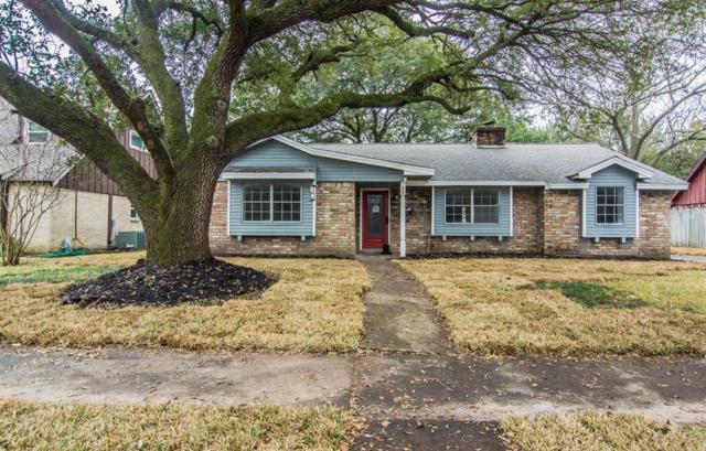 7907 Rowan Lane, Houston, TX 77036 (MLS #23414087) :: Giorgi Real Estate Group