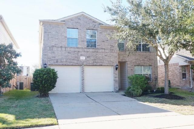 5735 Baldwin Elm Street, Richmond, TX 77407 (MLS #23414106) :: Giorgi Real Estate Group