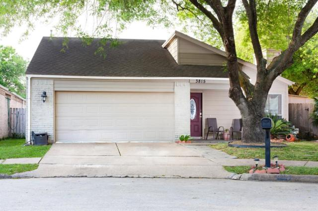 3815 Mesa Ridge Rd, Houston, TX 77043 (MLS #23414896) :: Texas Home Shop Realty
