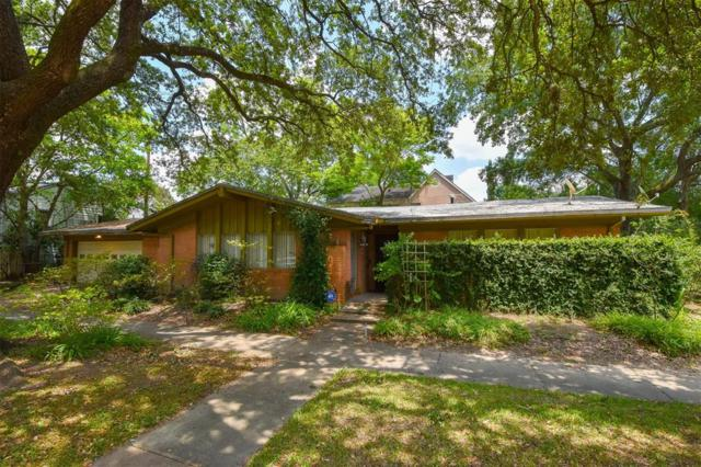 3134 Plumb Street, Houston, TX 77005 (MLS #23416714) :: The Bly Team