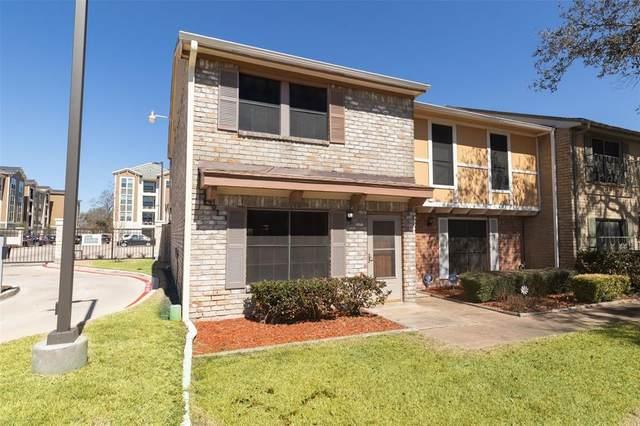 5218 Milwee Street #45, Houston, TX 77092 (MLS #23417928) :: Michele Harmon Team