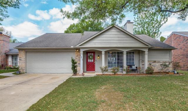 13418 Harpers Bridge Drive, Houston, TX 77041 (MLS #23418551) :: Texas Home Shop Realty