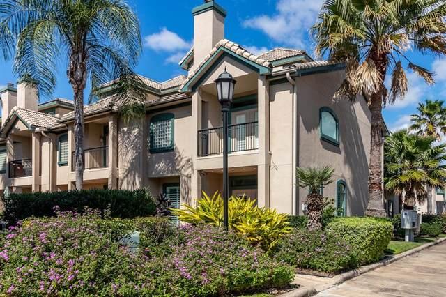 491 Mariners Drive, Kemah, TX 77565 (MLS #23421121) :: Phyllis Foster Real Estate