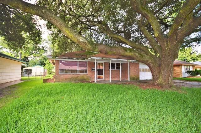 722 Eastlake Street, Houston, TX 77034 (MLS #23423881) :: Green Residential