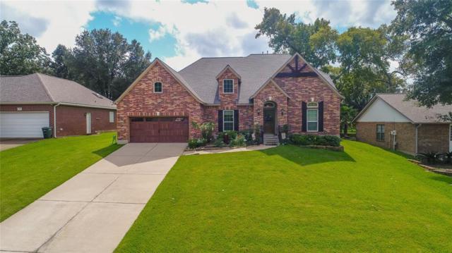 475 Cherry Hills, Huntsville, TX 77340 (MLS #2342595) :: Caskey Realty