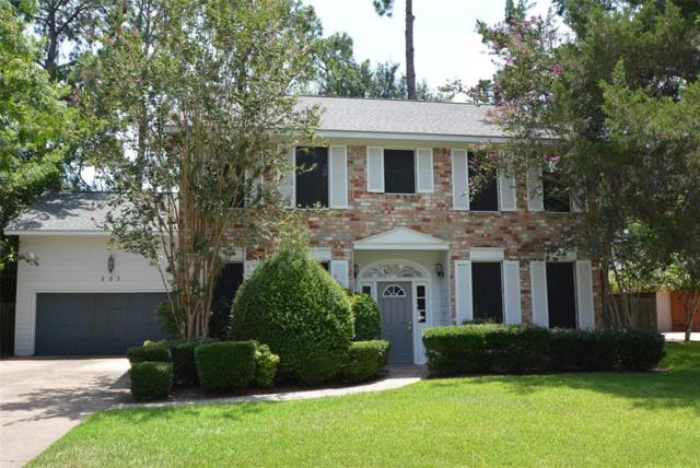 507 Rowlock Lane, Houston, TX 77079 (MLS #23429091) :: KJ Realty Group