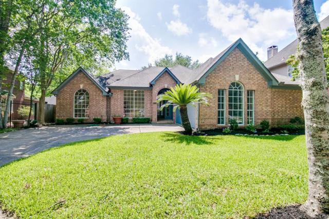 1518 Briar Cottage Court, Sugar Land, TX 77479 (MLS #23429465) :: The Sansone Group