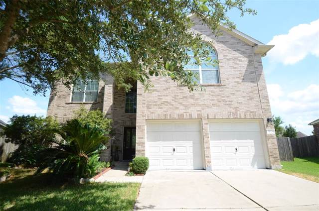 24534 Lower Canyon Lane, Katy, TX 77494 (MLS #23430466) :: The Queen Team