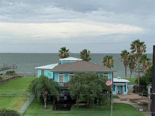 822 5th Street, San Leon, TX 77539 (MLS #23430609) :: The Andrea Curran Team powered by Compass