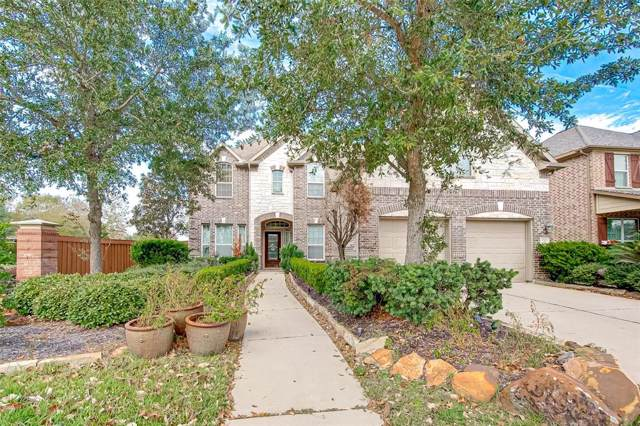 17426 Browning Trace Lane, Richmond, TX 77407 (MLS #23431147) :: Texas Home Shop Realty