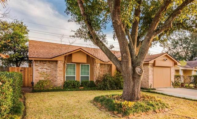 23919 Silversmith Lane, Katy, TX 77493 (MLS #2343376) :: The SOLD by George Team