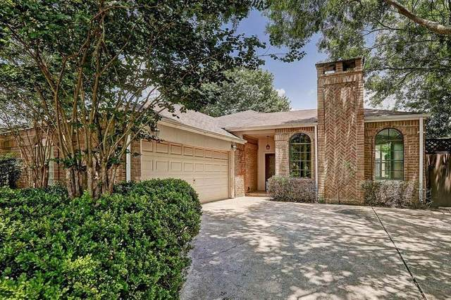 2239 Briarwest Boulevard, Houston, TX 77077 (MLS #23436622) :: Texas Home Shop Realty