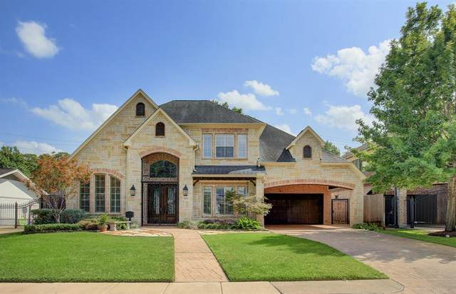 6237 Piping Rock Lane, Houston, TX 77057 (MLS #23440936) :: The Freund Group