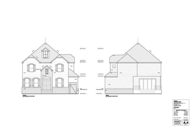 2108 Sul Ross Street, Houston, TX 77098 (MLS #23441377) :: Glenn Allen Properties