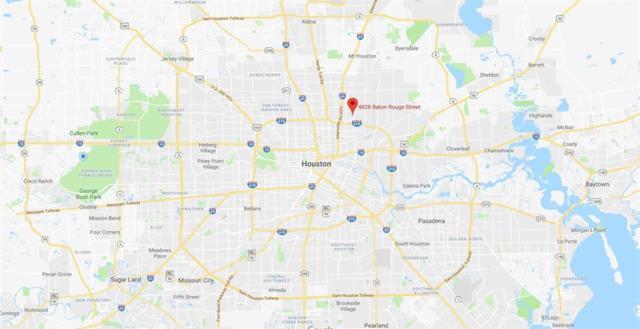 4828 Baton Rouge Street, Houston, TX 77028 (MLS #2344168) :: Texas Home Shop Realty