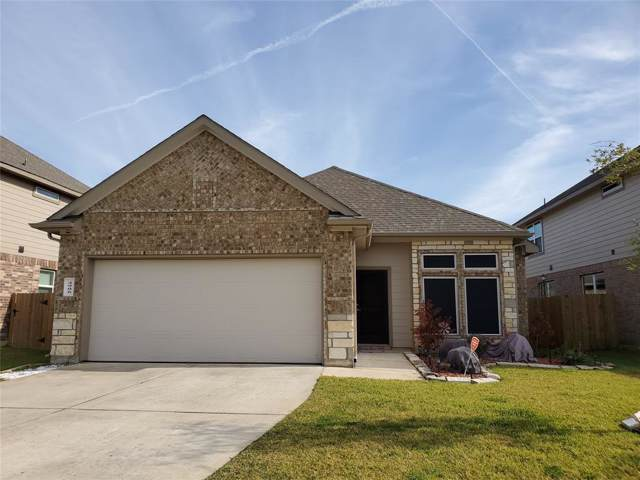 4906 Taylor Drive, Baytown, TX 77521 (MLS #23442919) :: The SOLD by George Team
