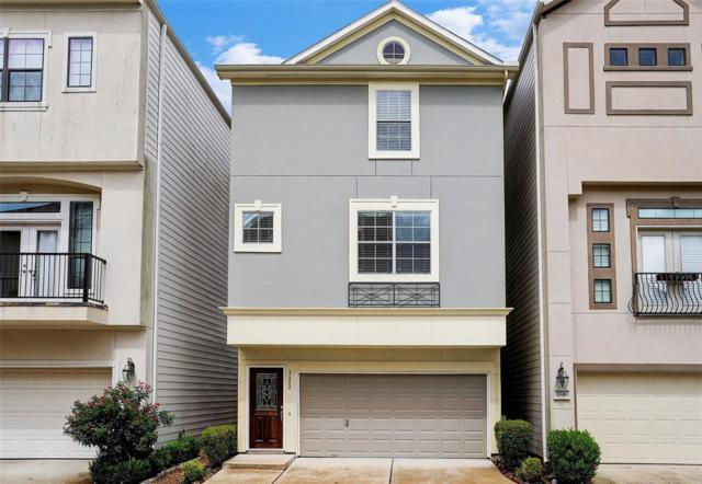 3402 Clearview Villa Way, Houston, TX 77025 (MLS #23445000) :: Giorgi Real Estate Group