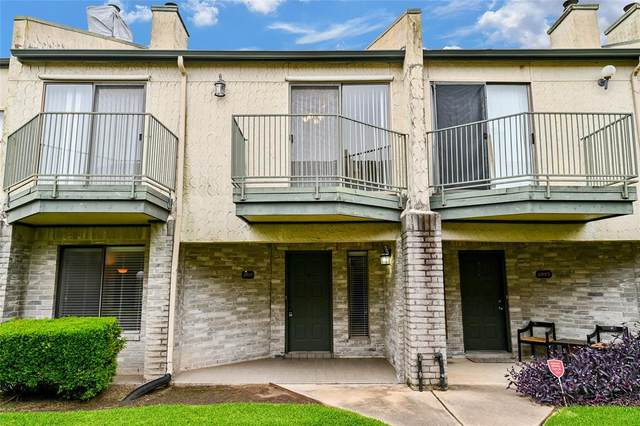 3829 Dock View Lane #2, Missouri City, TX 77459 (MLS #23446976) :: Green Residential