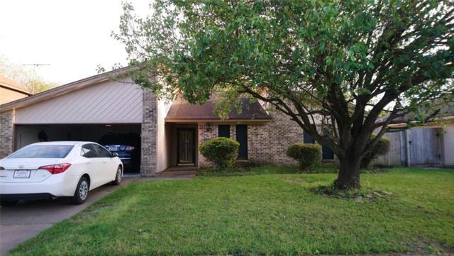 603 Briarclift Lane, Baytown, TX 77521 (MLS #23450688) :: Texas Home Shop Realty