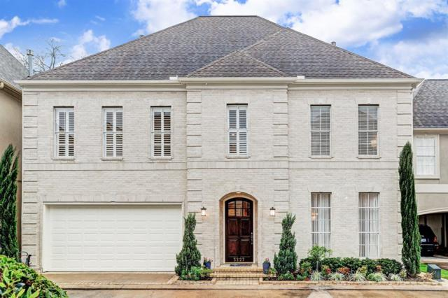 3227 S Pemberton Circle Drive, Houston, TX 77025 (MLS #23451698) :: The Heyl Group at Keller Williams