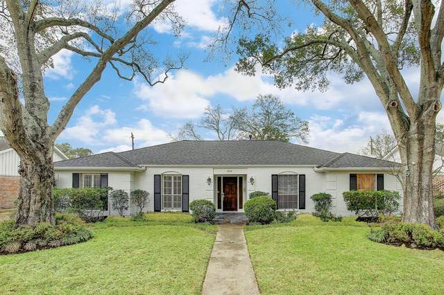 5618 Darnell Street, Houston, TX 77096 (MLS #23452766) :: The Jennifer Wauhob Team
